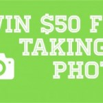 Photo contest – win cash for your photo!