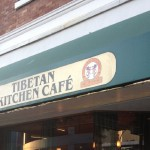 Eats, chews and leaves: Tibetan Kitchen Café — flagged for flavour