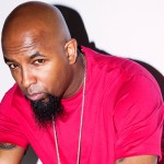 Tech N9ne: consistently inconsistent artist