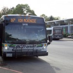 Bus route changes to affect student commute