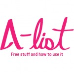 A-List: Free stuff and how to use it