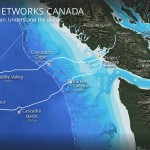 UVic's Ocean Networks Canada heads to China for international partnerships