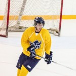 Vikes give rookies ice time in the 2013-14 BCIHL season