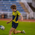 UVic men's rugby team looks forward to a strong season