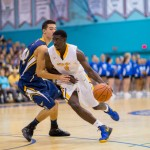 UVic Vikes basketball hopes to build off playoff appearances for success