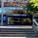 Former YPY president sues University of Victoria