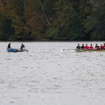 UVic men's rowing team has one mighty goal in mind