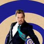 A chat with Eddie Izzard