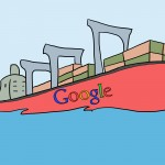 Google states barges will be a place to learn about new technology