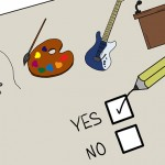 Vote 'Yes' to making UVic come alive