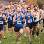 What goes into being a Vikes cross-country runner?