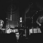 Victoria band 'Leisure Suit' brings class to the post-punk scene