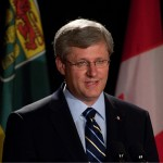 The bewildering Mr. Harper
