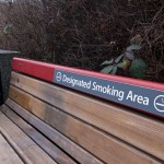 UVic's smoking policy and you