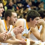 Holidays out of the way, more Vikes basketball to come