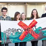UVSS allies with Divest UVic
