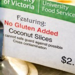 Bestselling author kicks off Victoria's first gluten-free festival