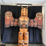 UVic's IdeaFest showcases the university's indigenous art