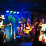 Music Rags: Music of the heart with Dirty Grace