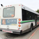 B.C. Transit bus arrives on time, citizens of Victoria shocked