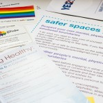 Pride promotes drug user safety, offers education and supplies