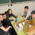 Chemistry conference stirs excitement