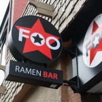Foo Ramen Bar offers instant satisfaction