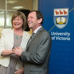 Shelagh Rogers named as next UVic chancellor