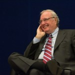 Former PM Martin comes to UVic