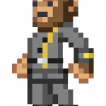 Will to game: Starbound