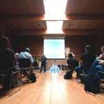 UVic hosts Indigenous mapping workshop