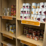 UVSS Food Bank forced to tighten belts, welcomes donations