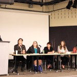 MLA hosts Bill 23 discussion at UVic