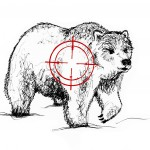 Ban the grizzly trophy hunt