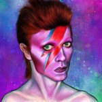 A bow to Bowie