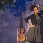Joni Mitchell musical debuts at the Belfry Theatre