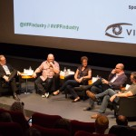 Vancouver film conference provides insight to future filmmakers