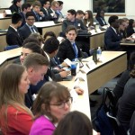 VicMUN 2016: Students come together for annual Model UN conference