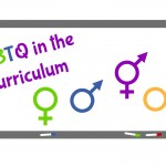 Show some pride: LGBTQ representation in sexual education in Victoria high schools