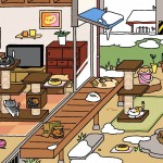 The six stages of playing 'Neko Atsume: Kitty Collector'