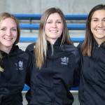 Three departing Vikes reflect on their time on the court