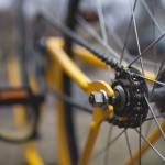 Lack of training opportunities for bike mechanics problematic