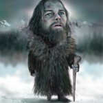 The Revenant finds its centre in struggle—and DiCaprio