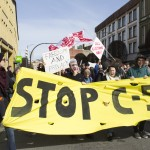 Victoria's Day of Action against Bill C-51
