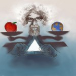 David Suzuki sows grassroots support for food security
