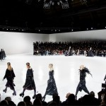 Marc Jacobs, gothic opulence, and fashion's fading spectacle