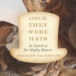 New book dams fur trade, champions Canadian critters