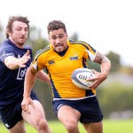 Vikes rugby drains James Bay dry