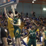 Vikes crowned Canada West champs, head to CIS Final Eight