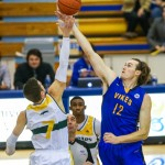 New year, new challenges for Vikes basketball